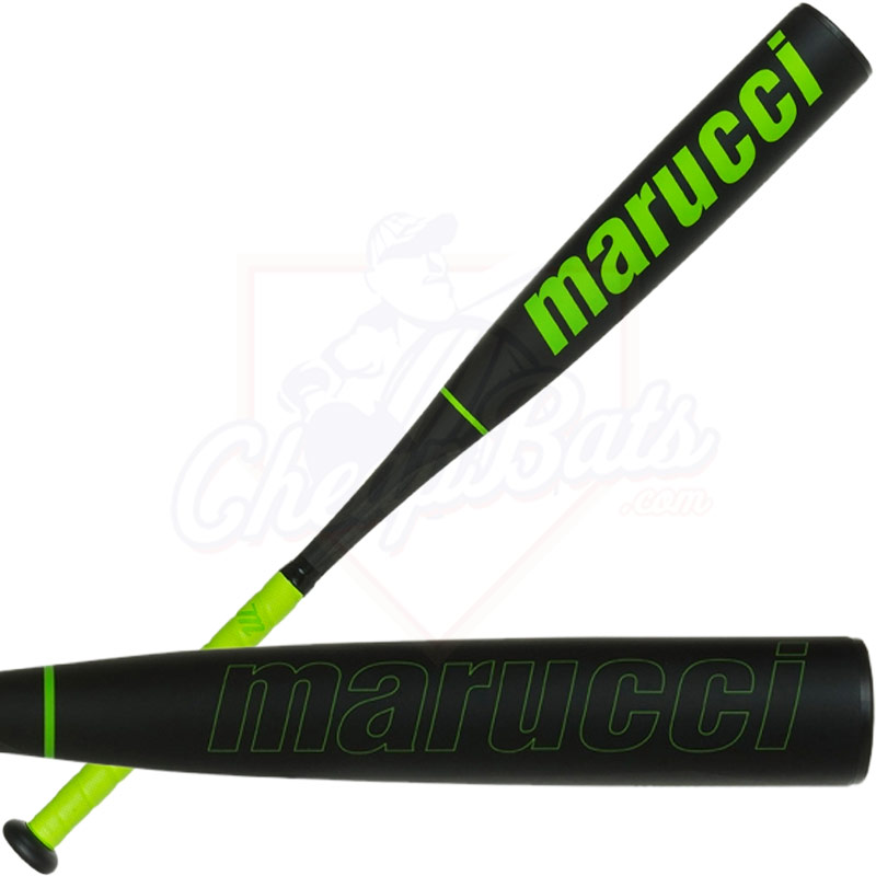 "Marucci Hex Youth Big Barrel Baseball Bat 2 3/4"" -10oz MSBC1410"
