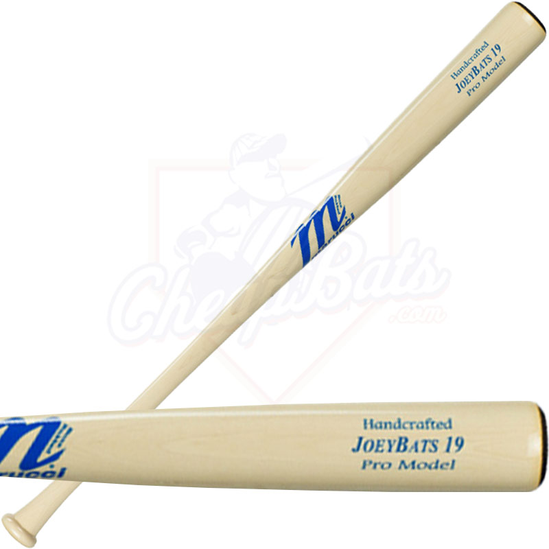 Marucci Jose Bautista Pro Maple Wood Baseball Bat JOEYBATS19