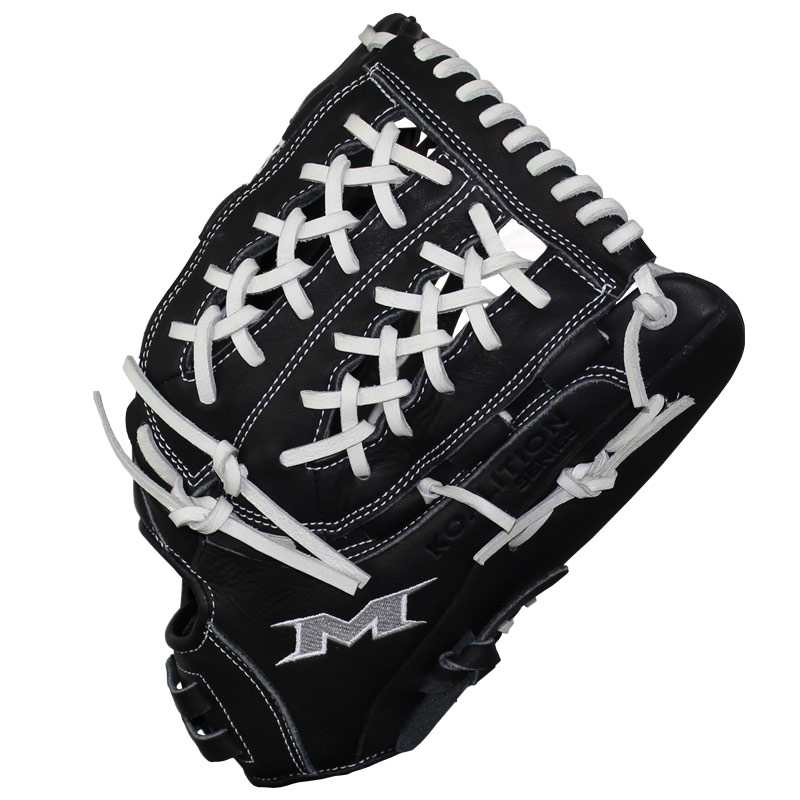 "Miken Koalition Series Slowpitch Softball Glove 12.5"" KO125-LMT"