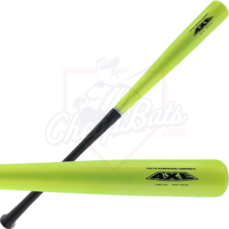 2018 Axe Maple Composite Youth Wood Baseball Bat -5oz L116