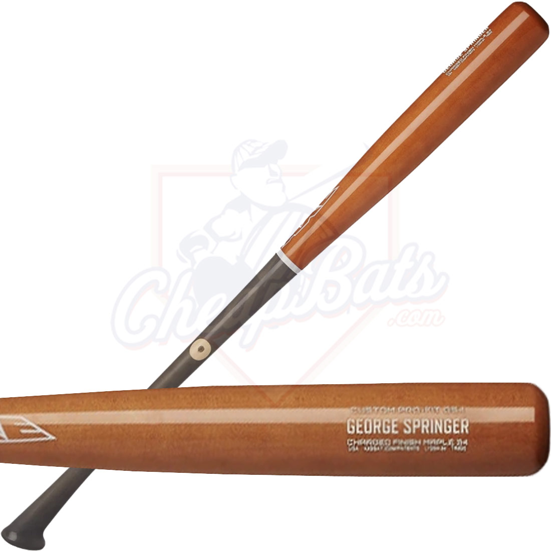 Axe Pro-Fit GS4 George Springer Maple Wood Baseball Bat L123H