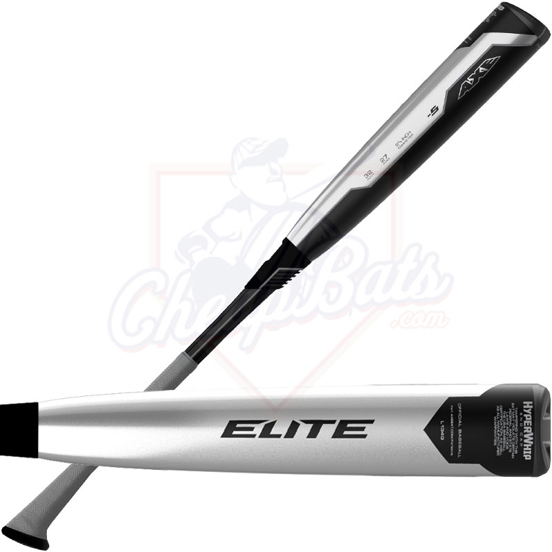 2019 Axe Elite Youth USA Baseball Bat -5oz L134G