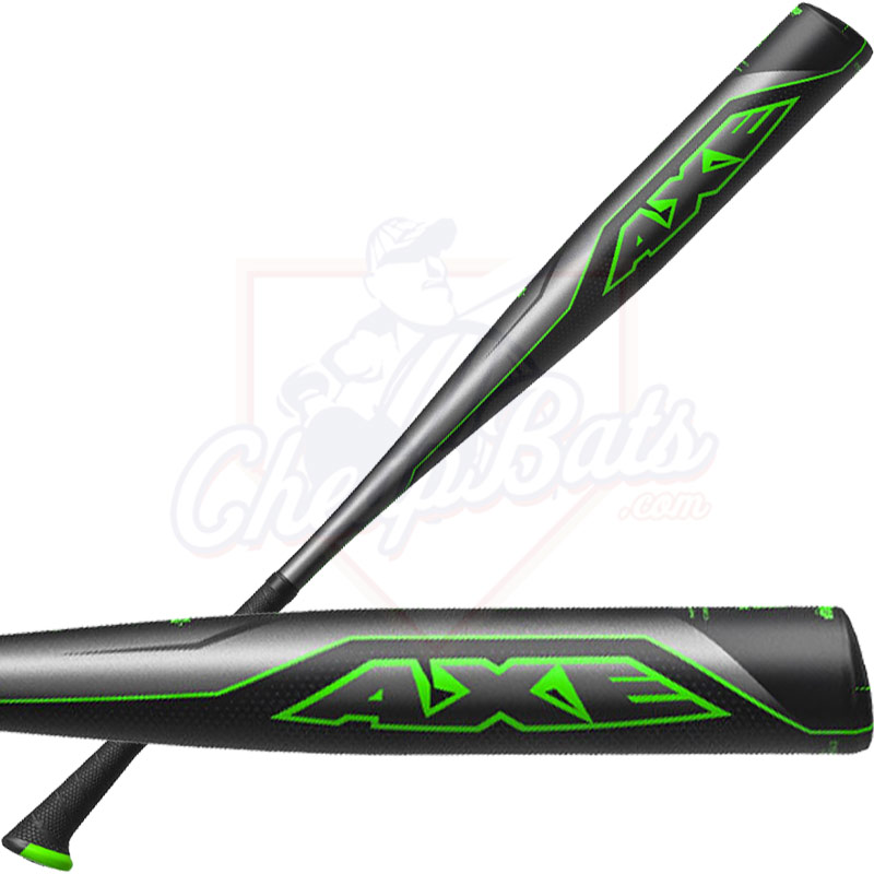 "2018 Axe Element Youth Big Barrel Baseball Bat 2 3/4"" -10oz L143F"
