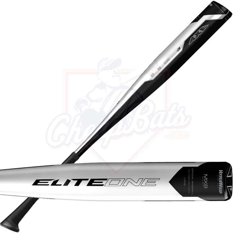 2019 Axe EliteOne BBCOR Baseball Bat -3oz L137G
