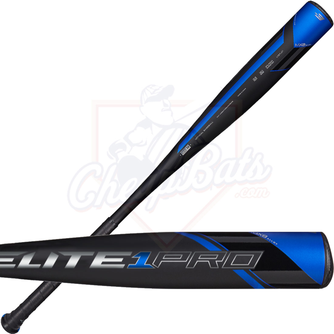 2022 Axe Elite 1 Pro BBCOR Baseball Bat -3oz L137JP
