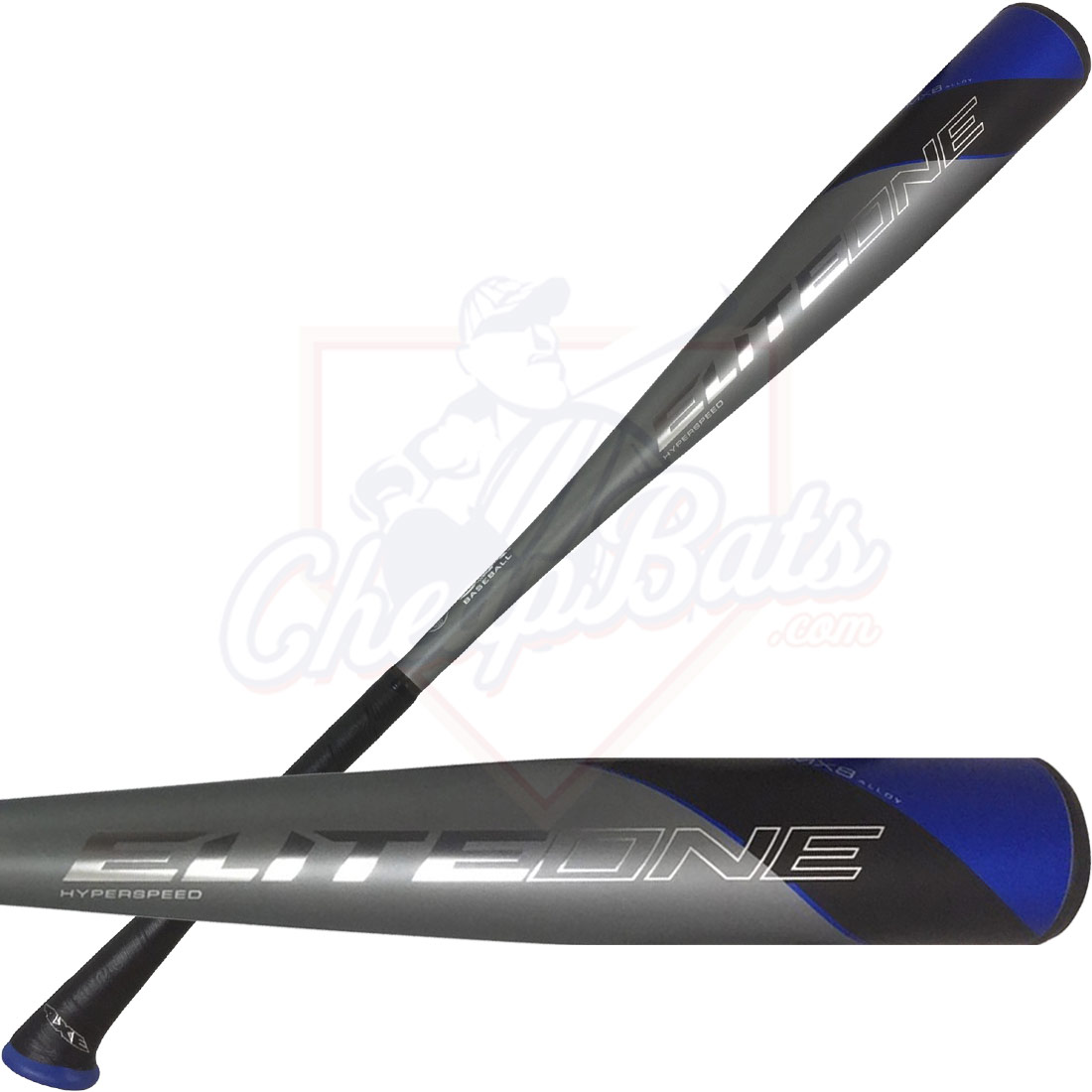 2021 Axe EliteOne HyperSpeed Youth USA Baseball Bat -11oz L192J