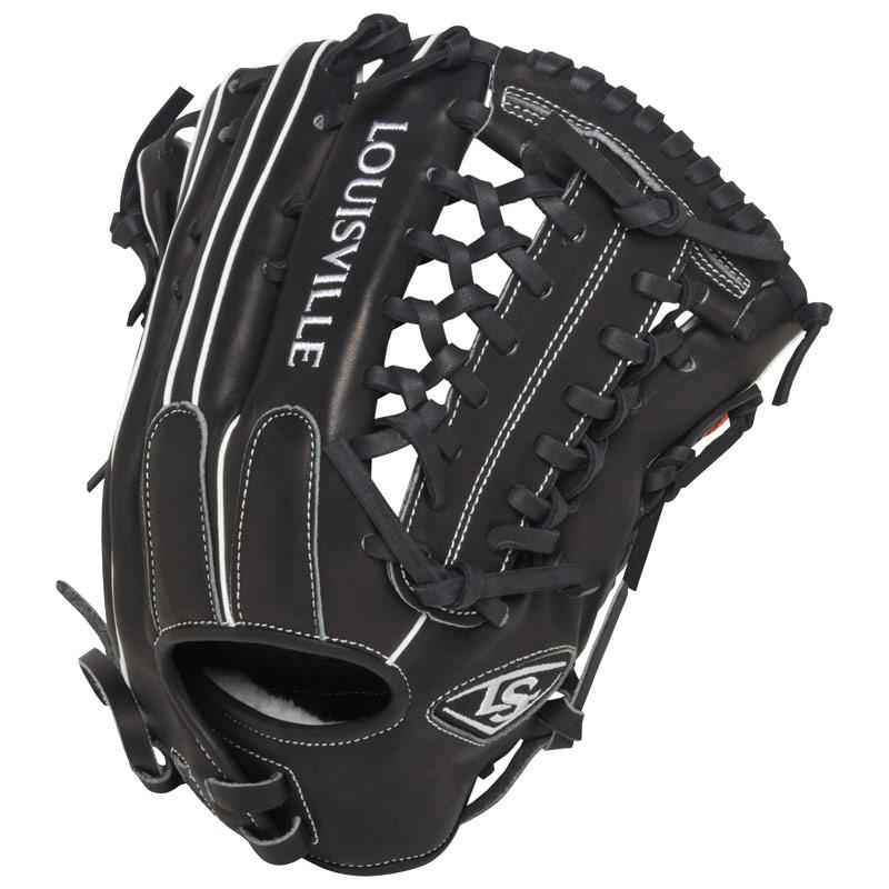 "Louisville Slugger Super Z Slowpitch Softball Glove 13"" FGSZBK5-1300"