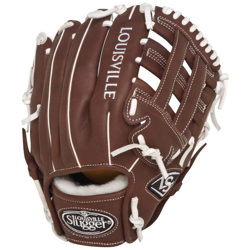 "Louisville Slugger Xeno Series Softball Glove 11.75"" FGXPBN5-1175"
