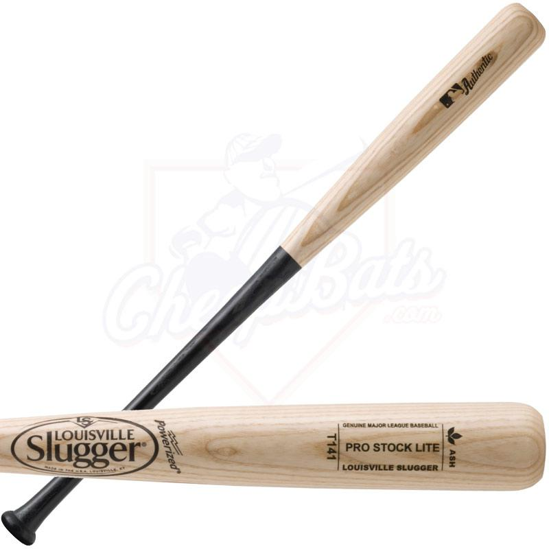 Louisville Slugger Pro Stock Lite C271 Ash Wood Baseball Bat -5oz WBPL141-NB