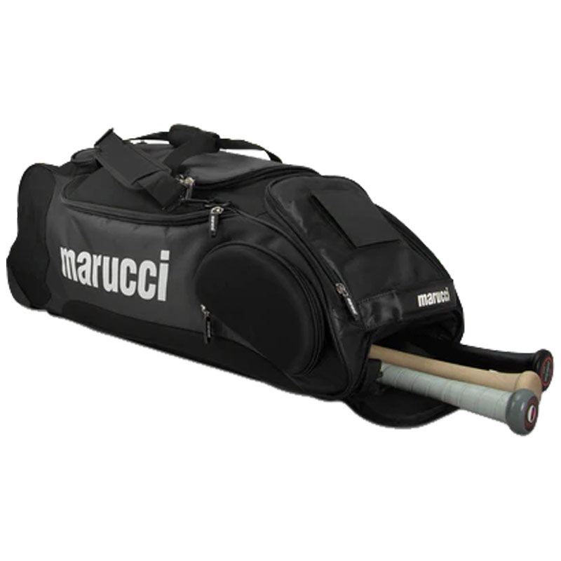 Marucci Player Wheeled Equipment Bag MBPWB