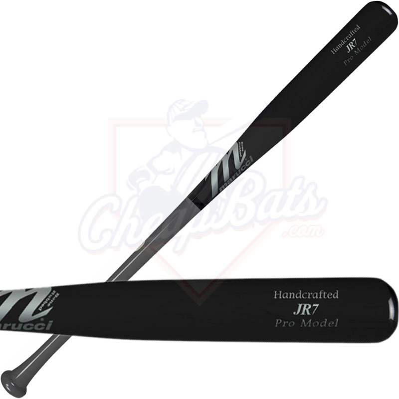 Marucci Jose Reyes Pro Model Maple Wood Baseball Bat MVEIJR7-SM/BK
