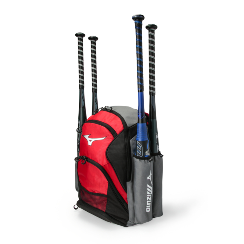 Mizuno MVP Backpack 360265