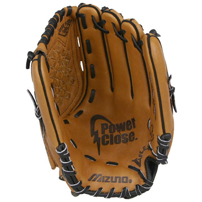 CLEARANCE Mizuno Prospect Series Baseball Glove Youth GPL1153 11.5""