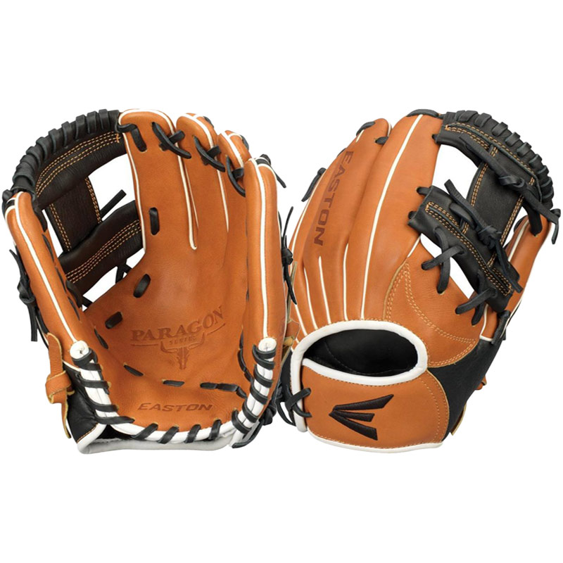"Easton Paragon Series Youth Baseball Glove 11"" P1100Y A130523"