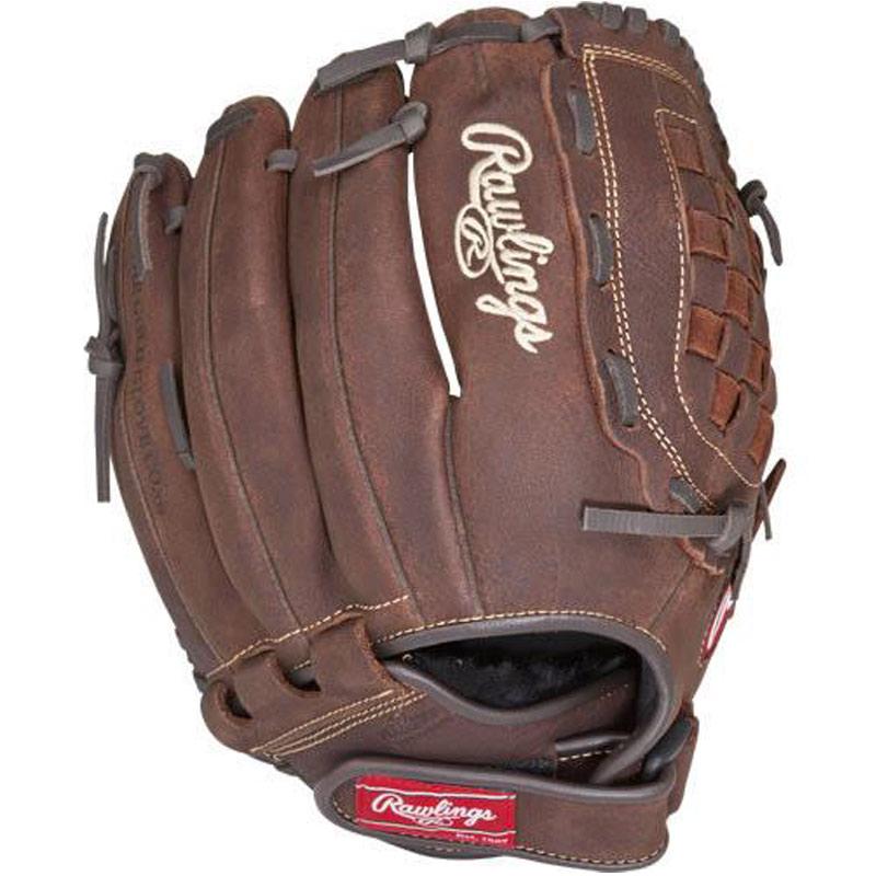 f3bfc2c607e Rawlings Player Preferred Baseball Slowpitch Softball Glove 12