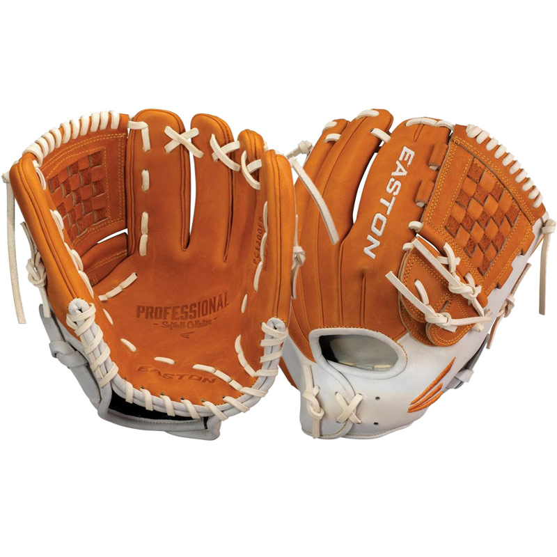 "Easton Pro Collect Fastpitch Softball Glove 12"" PC1200FP A130711"
