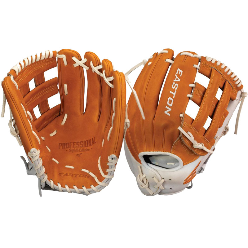 "Easton Pro Collect Fastpitch Softball Glove 12.75"" PC1275FP A130543"