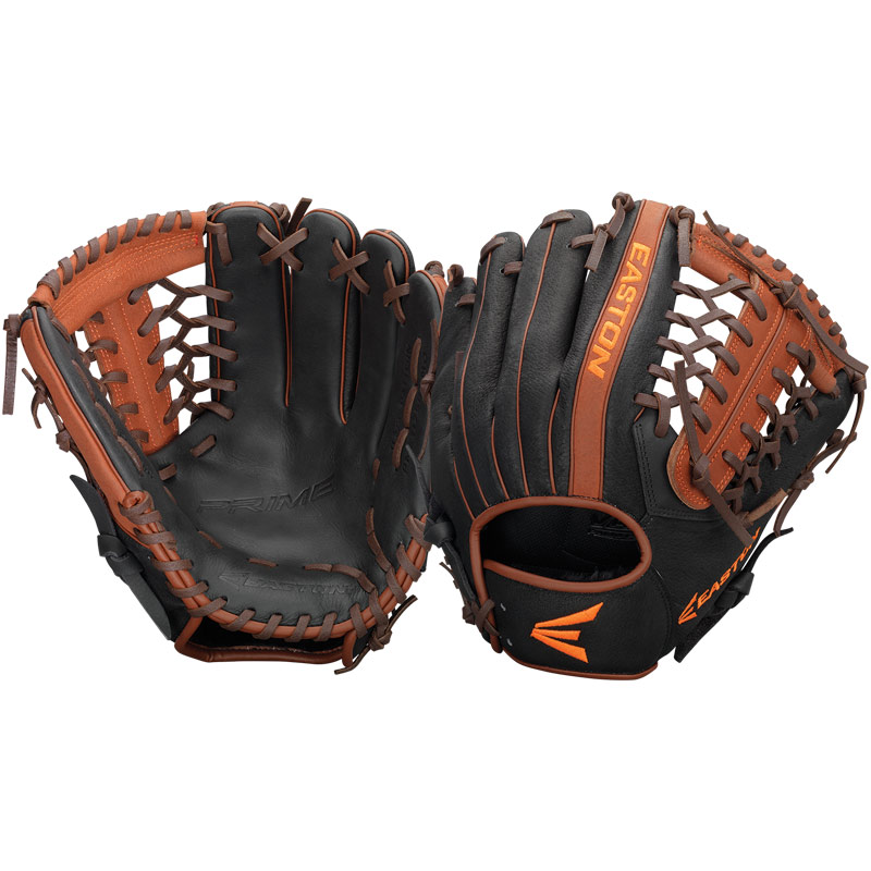 "Easton Prime Baseball Glove 11.75"" PME1175BKMO"