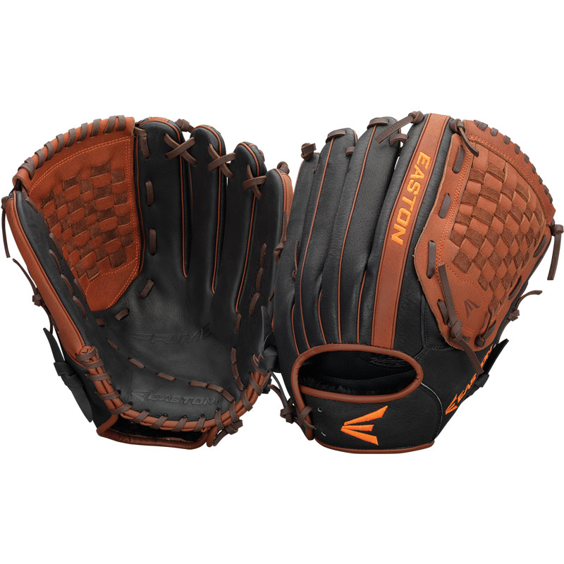 "Easton Prime Baseball Glove 12.75"" PME1275BKMO"