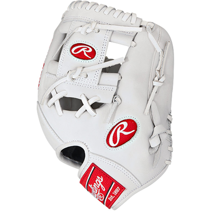 "Rawlings Heart of the Hide Limited Edition Baseball Glove 11.5"" PRO202WW"