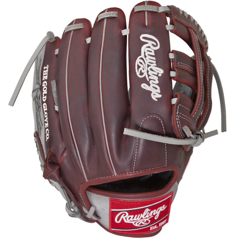 "Rawlings Heart of the Hide Limited Edition Baseball Glove 11.5"" PRO204-6GSH"