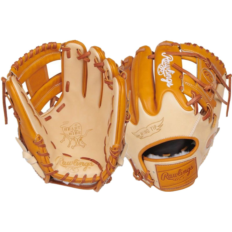 Closeout Rawlings Heart Of The Hide Baseball Glove 11 5 Pro204w 2crt