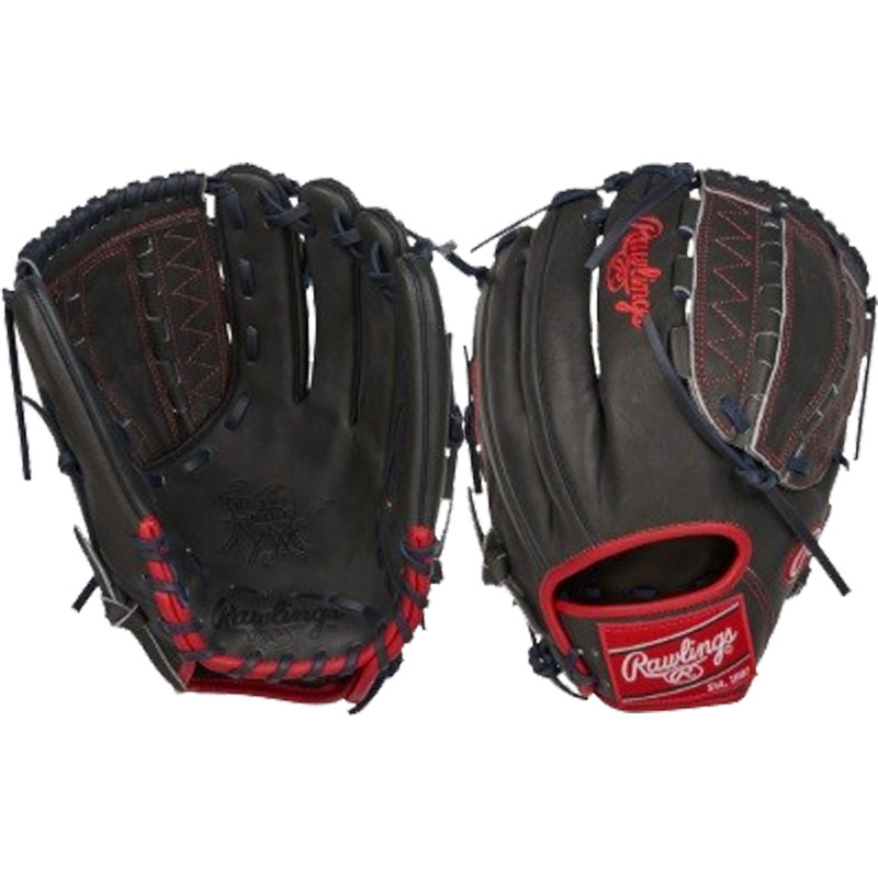 "Rawlings Heart of the Hide Limited Edition Baseball Glove 12.5"" PRO208-12DS"