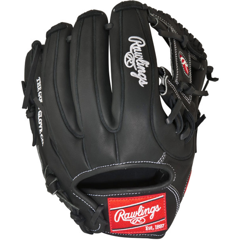 "Rawlings Heart of the Hide Dual Core Fastpitch Softball Glove 12"" PRO316SB-2B"