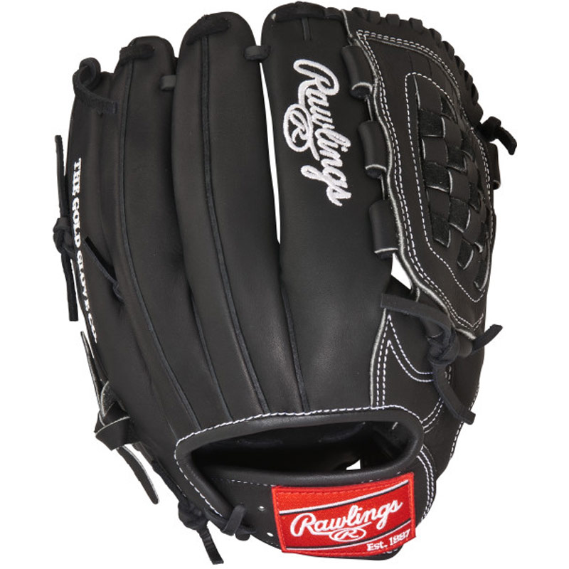 "Rawlings Heart of the Hide Dual Core Fastpitch Softball Glove 12"" PRO566SB-3B"