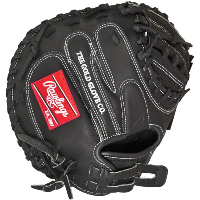 Rawlings Heart Of The Hide Dual Core Fastpitch Softball ...