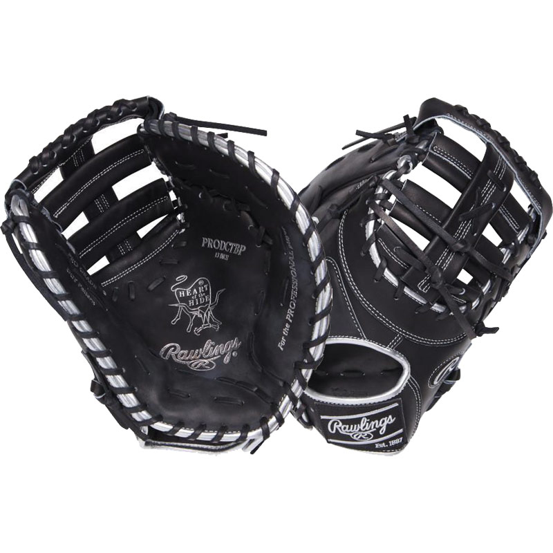 "Rawlings Heart of the Hide Color Sync Series Baseball First Base Mitt 13"" PRODCTBP"