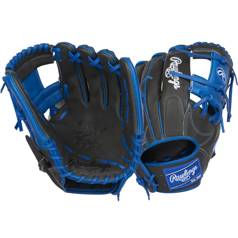 "Rawlings Heart of the Hide Limited Edition Colorsync Baseball Glove 11.75"" PRONP5-2DSR"