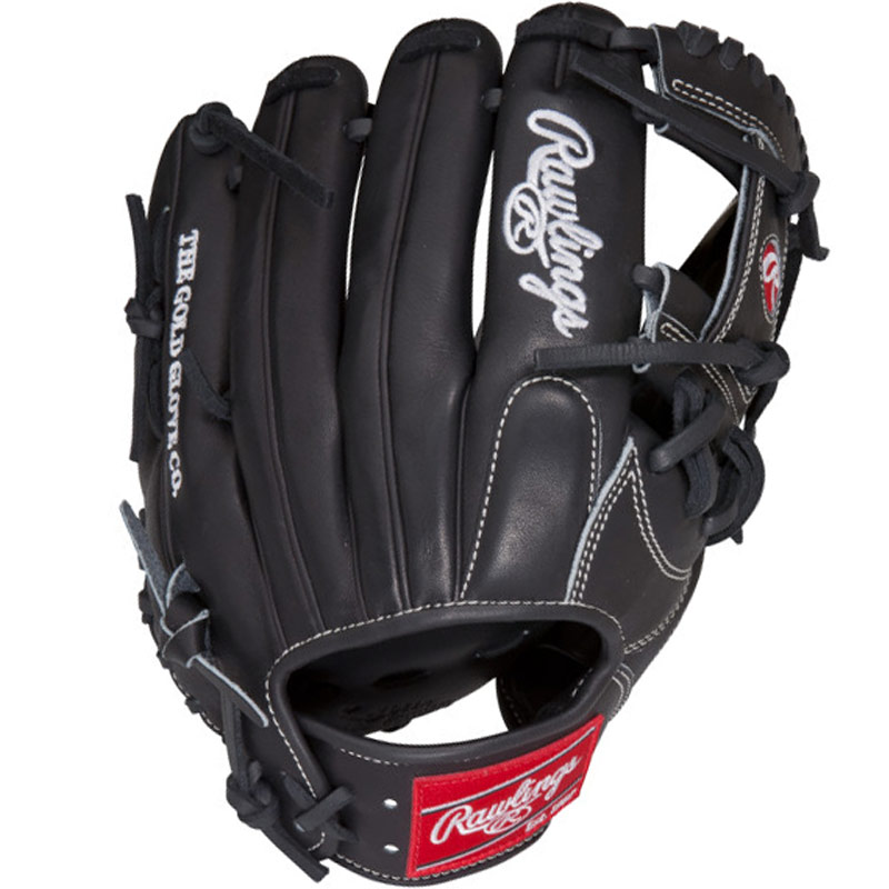 "Rawlings Heart of the Hide Baseball Glove 11.75"" PRONP5-2JB"