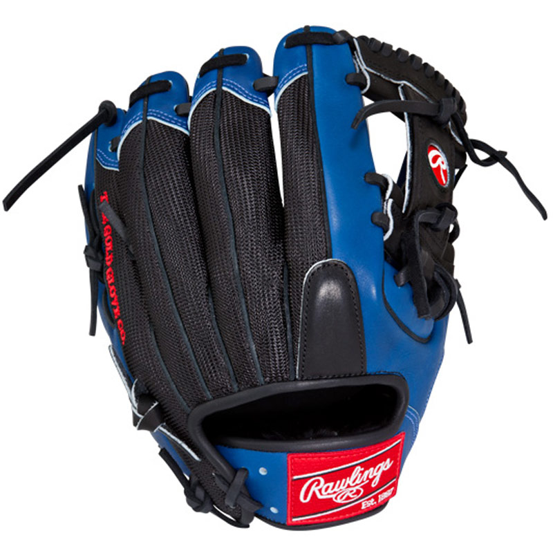 "Rawlings Heart of the Hide Limited Edition Baseball Glove 11.25"" PROPL217JB-ESC"