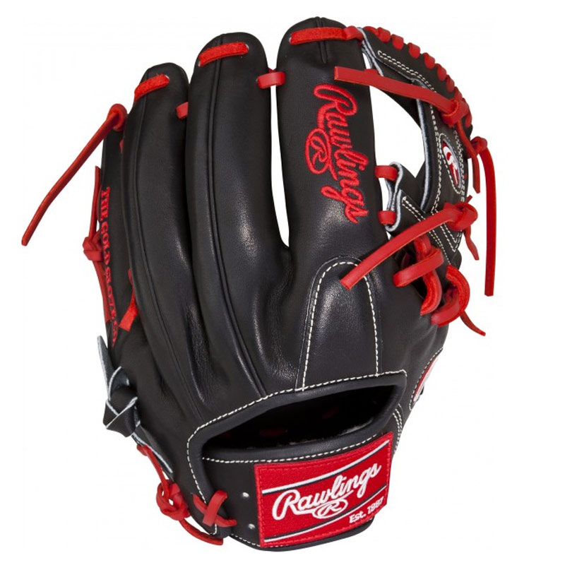 "Rawlings Pro Preferred Limited Edition Baseball Glove 11.75"" PROS15ICB-LIN"