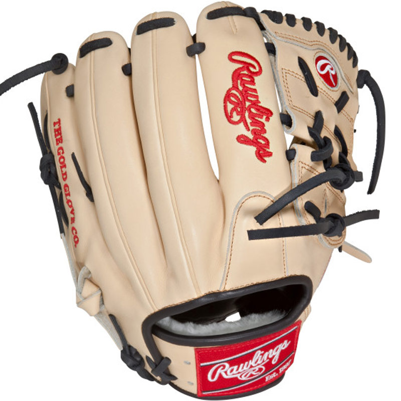 Rawlings Pro Preferred Baseball Glove 11 75 Quot Pros205 9c