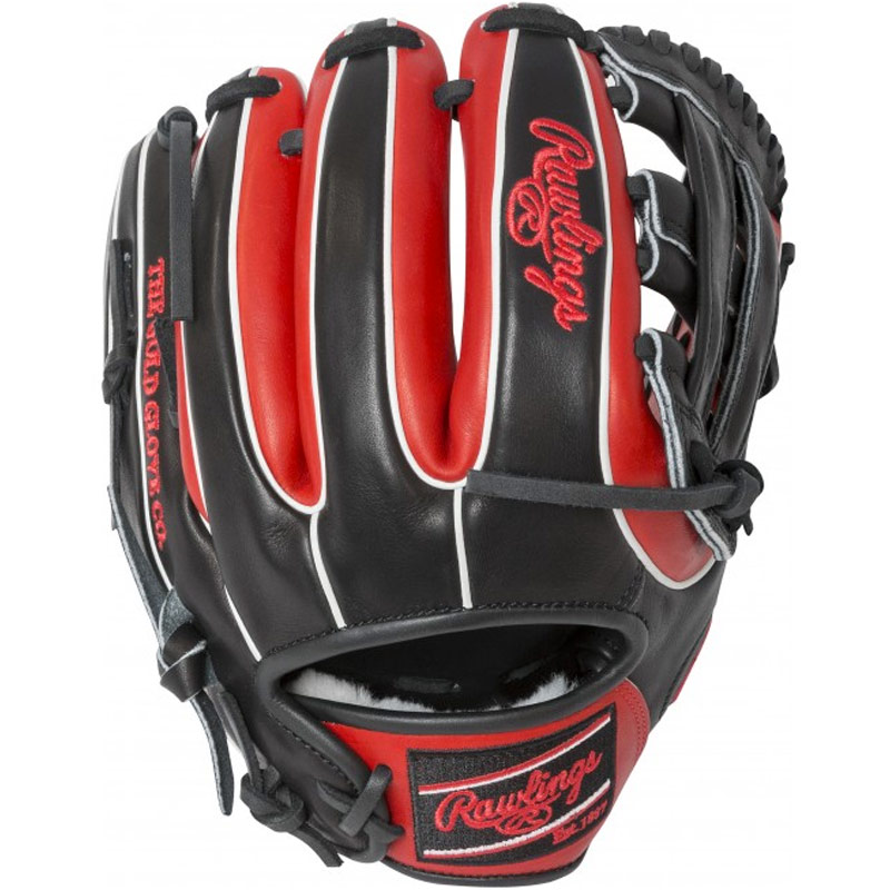 "Rawlings Pro Preferred Limited Edition Baseball 11.5"" PROS314-6SB"