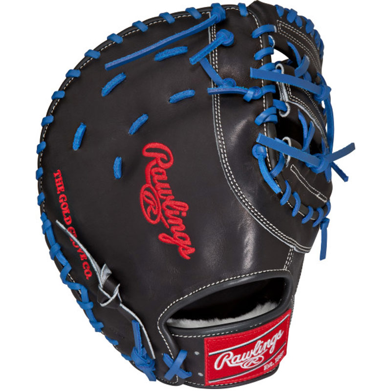 "Rawlings Pro Preferred Anthony Rizzo Game Model Baseball First Base Mitt 12.75"" PROSCMHCBBR"