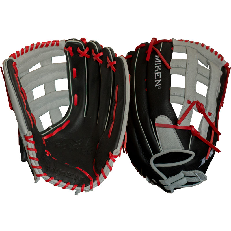 "Miken Player Series Slowpitch Softball Glove 15"" PS150-PH"