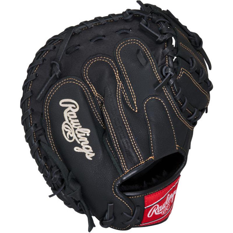 d2cdba6f50a Rawlings Renegade Baseball Catcher s Mitt 32.5