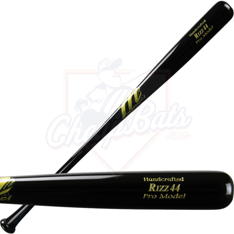 Marucci Anthony Rizzo Pro Model Maple Wood Baseball Bat RIZZ44