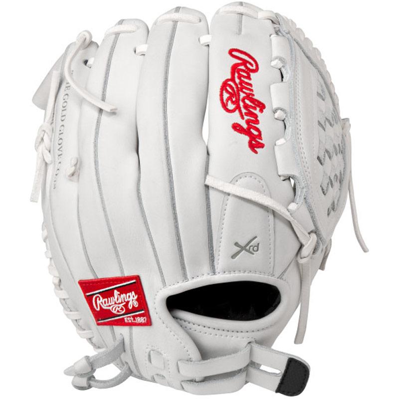 """Rawlings Liberty Advanced Fastpitch Softball Glove 12"""" RLA120 - photo #26"""