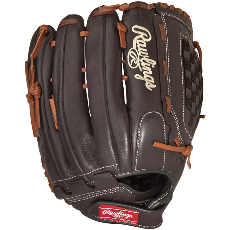 "Rawlings Shut Out Fastpitch Softball Glove 13"" RSO130"