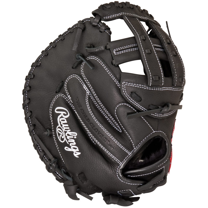 Rawlings CFPCMY Champion Series Youth Fastpitch Catchers Mitt 32""