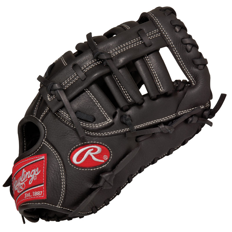 Rawlings GFMPT GG Gamer Series Pro Taper First Base Mitt 12""