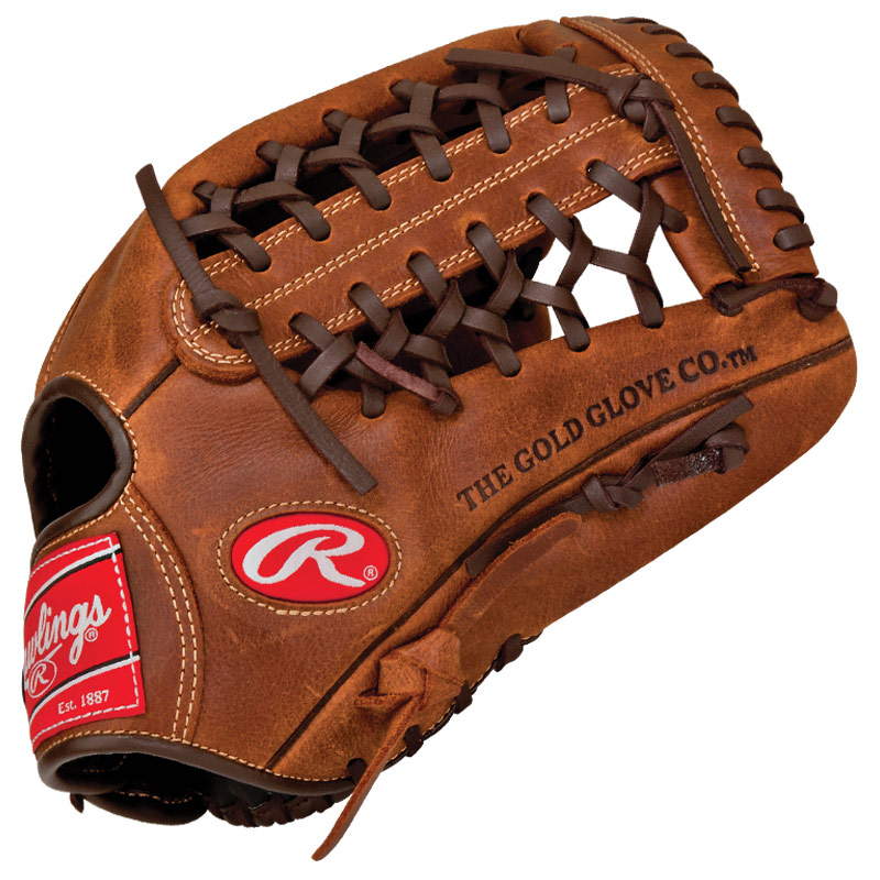 Rawlings P125FS Player Preferred Glove Baseball/Softball 12.5""