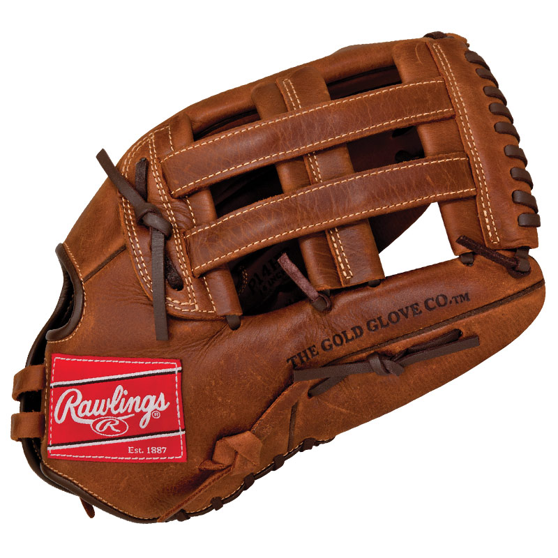 Rawlings P14HF Player Preferred Softball Glove 14""