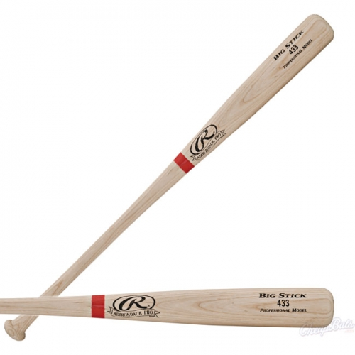 Rawlings wooden baseball bats