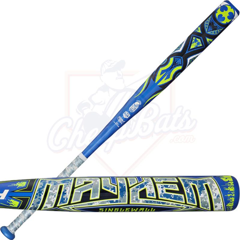 worth slowpitch softball bat usssa sbmswa
