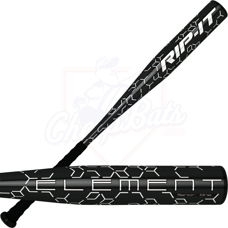 2016 Rip It ELEMENT ONE Youth Big Barrel Baseball Bat -10oz SL10